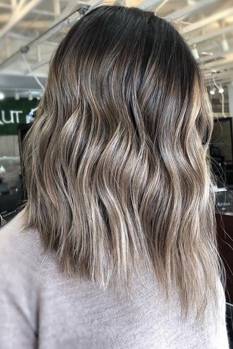 These Hair Color Trends Are Going To Be Everywhere In 2019
