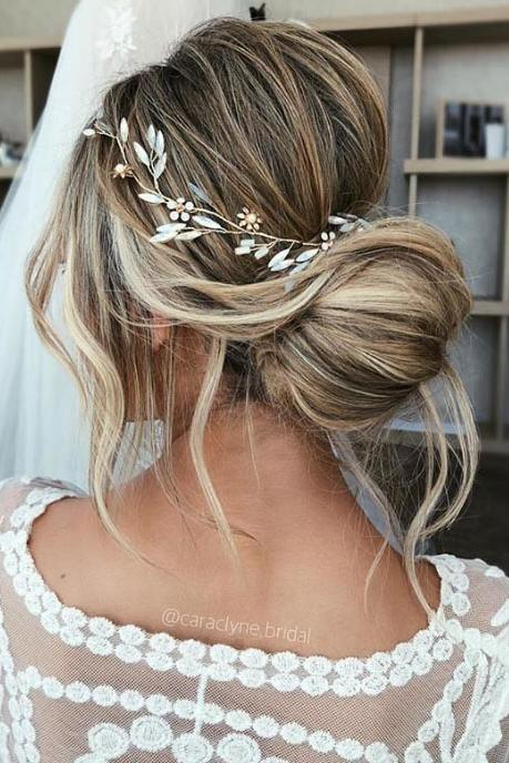 25 Gorgeous Wedding Hairstyles For Long Hair Southern Living