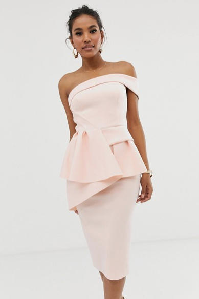 19 Spring Dress Trends Every Wedding Guest Will Love For 2019