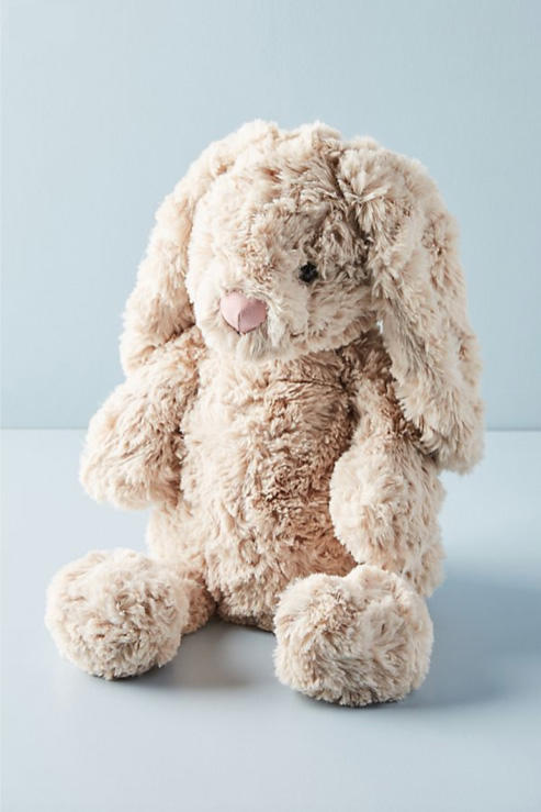 Beatrice the Bunny Stuffed Animal