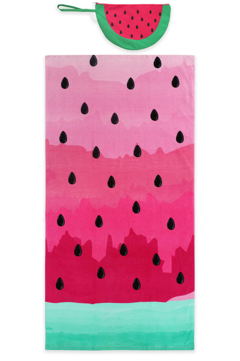 The Cutest Towel for Girls