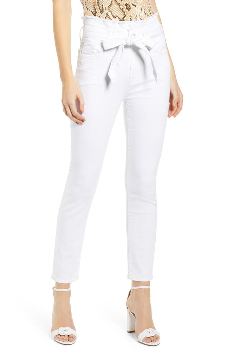 RX_1906_Best White Jeans for Body Type_Waist