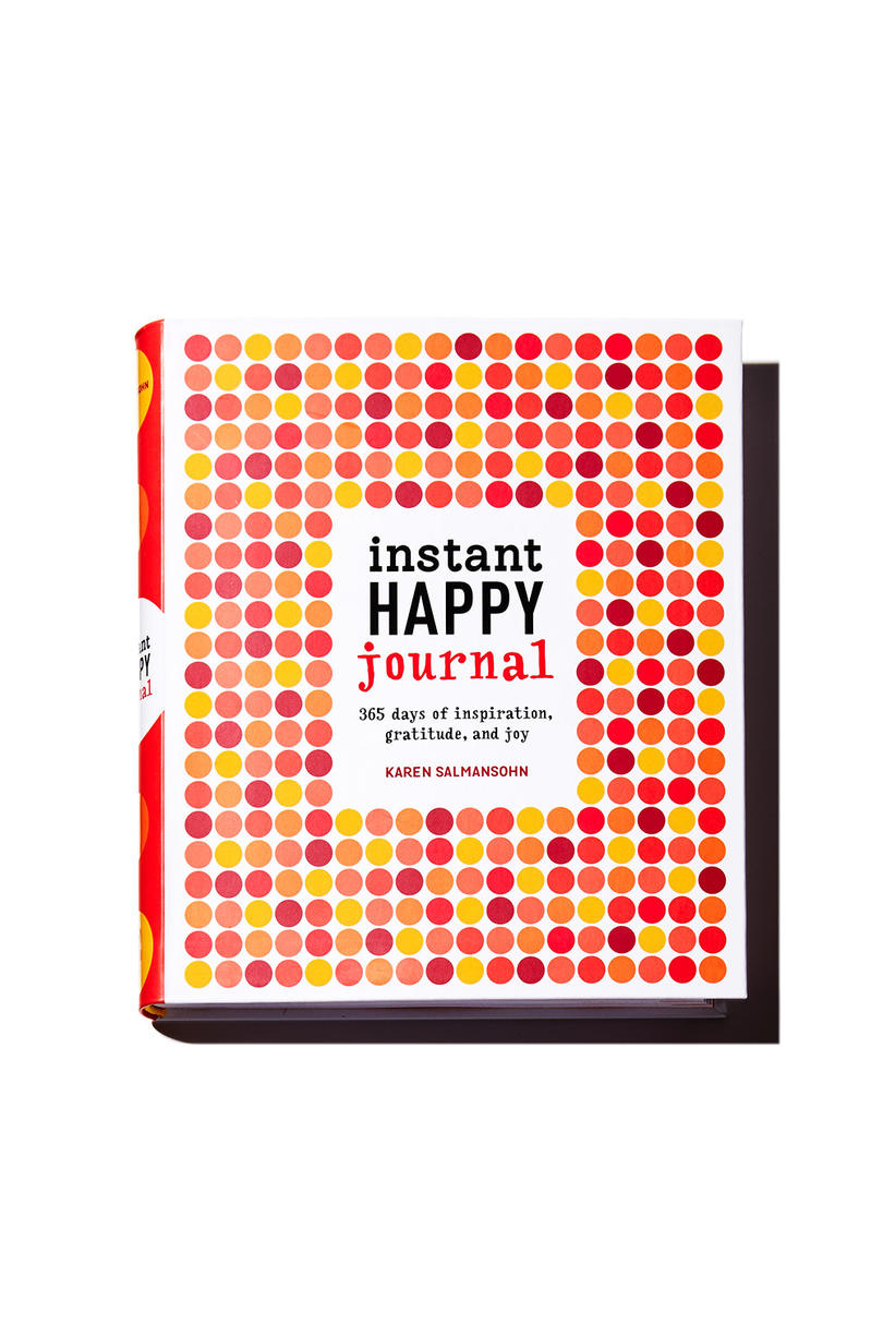 Rizzoli Instant Happy Journal