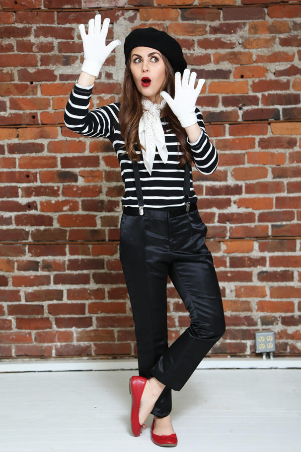 RX_1908_Last-Minute Halloween Costumes_French Mime