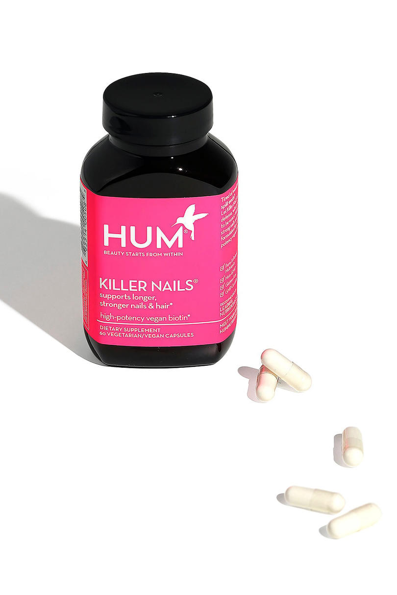 Hum Nutrition Killer Nails Supplements