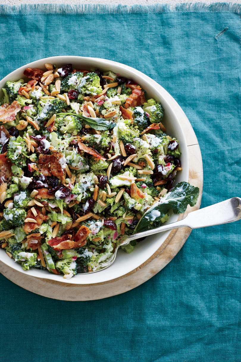 17 Creamy-Crunchy Broccoli Salads for Summer