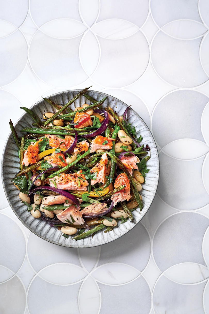 charred-green-bean-salad-wow