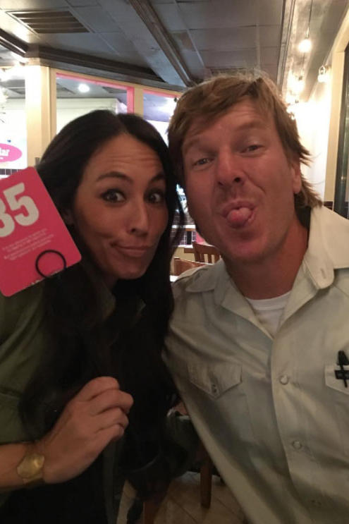 16 of the Goofiest, Sweetest and So-Chip-and-Jo Moments We're Going to Miss Now that Fixer Upper Is Ending