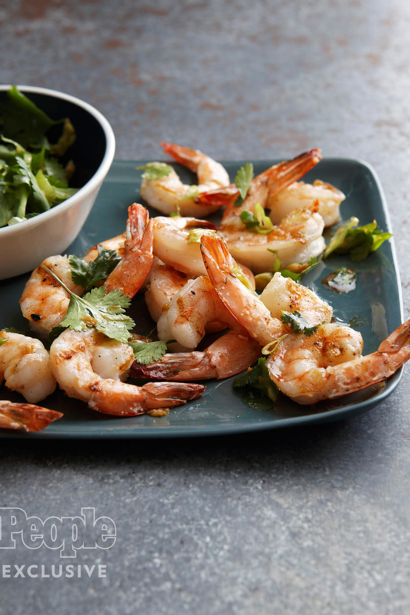 10 Super-Quick Shrimp Recipes for Lazy Weeknights