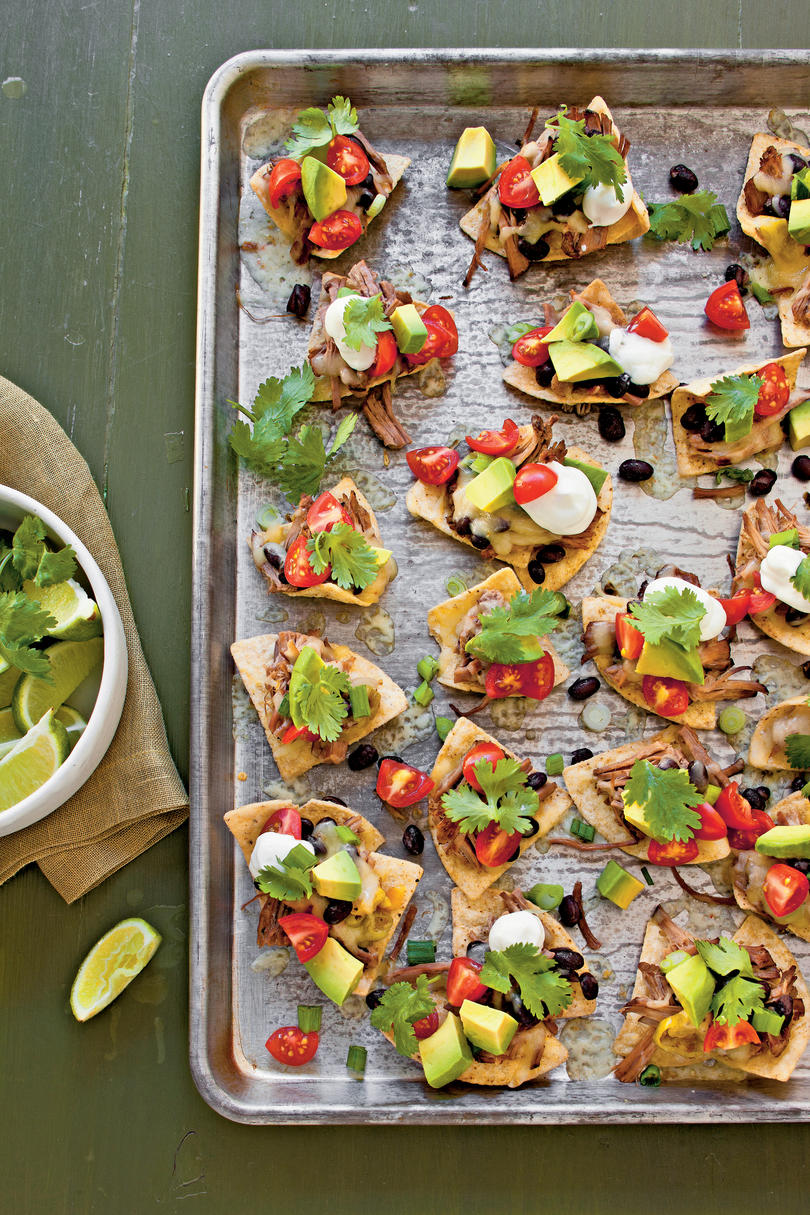 Best Party Appetizers And Recipes