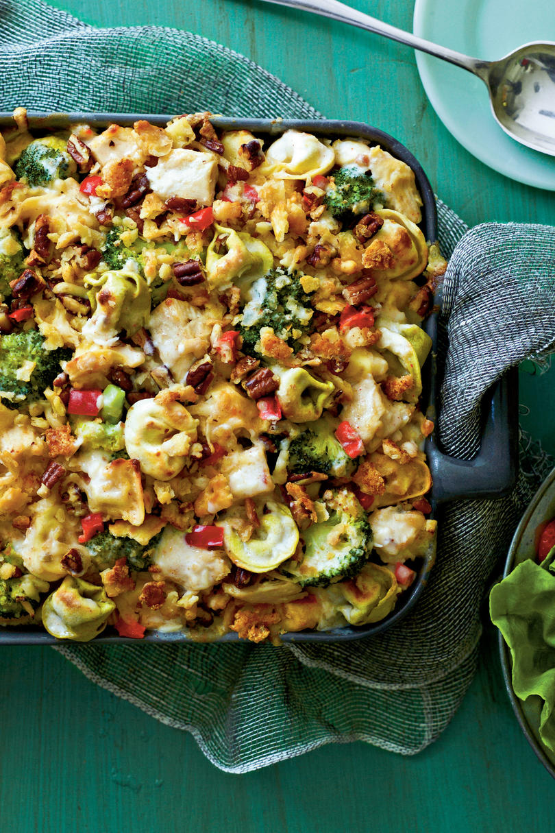 Chicken Casserole Recipes - Southern Living-7955
