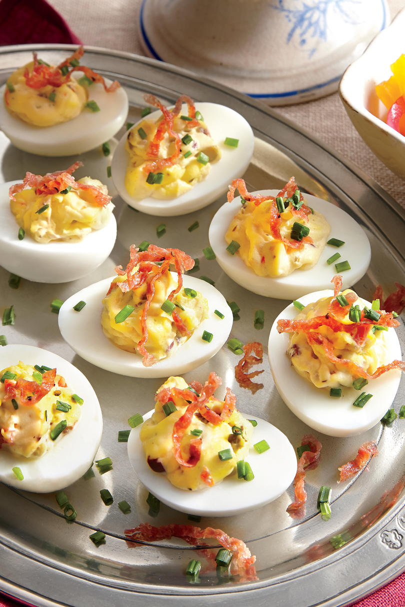 RX_1311 Muffuletta Deviled Eggs