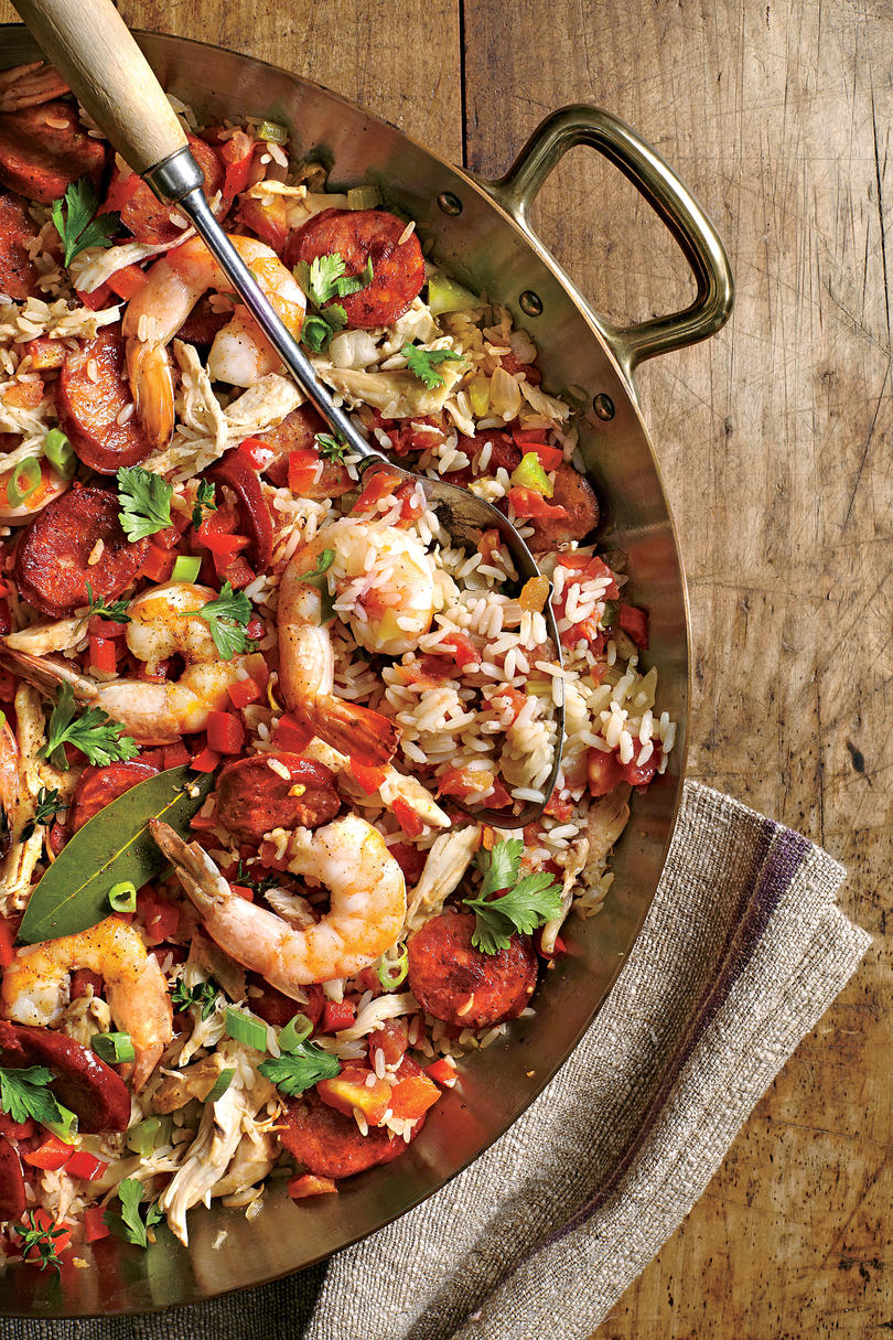 Make Ahead Meal Ideas Southern