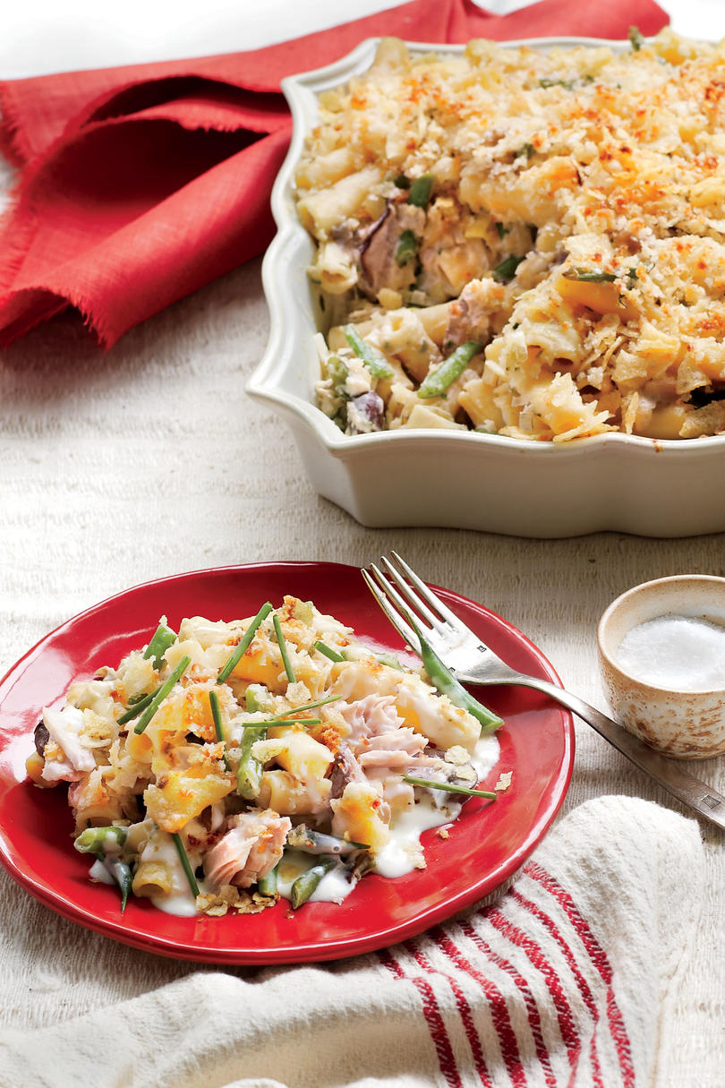 20 Sunday Dinner Ideas With Easy Recipes - Southern Living