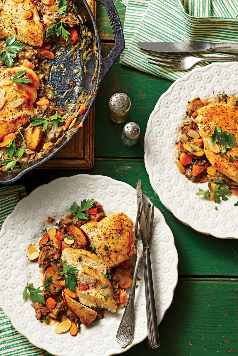 Easy main dishes for a crowd recipes