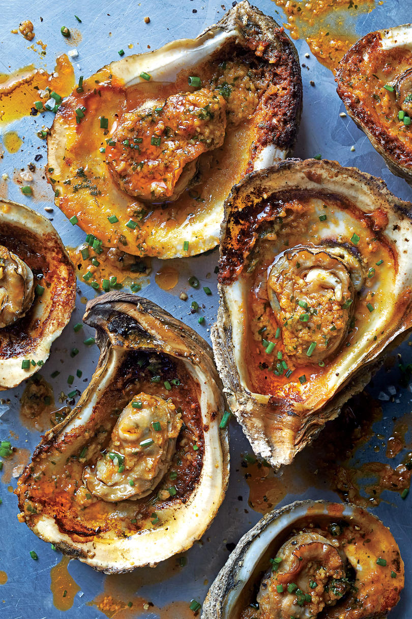 Canned Oyster Recipes Food Network