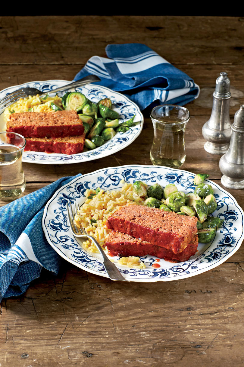 Italian Turkey Meatloaves, meatloaf recipe, meatloaf recipes