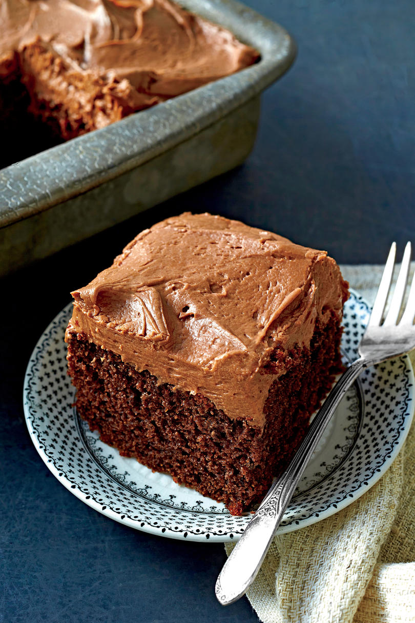 Party-Perfect Sheet Cake Recipes - Southern Living