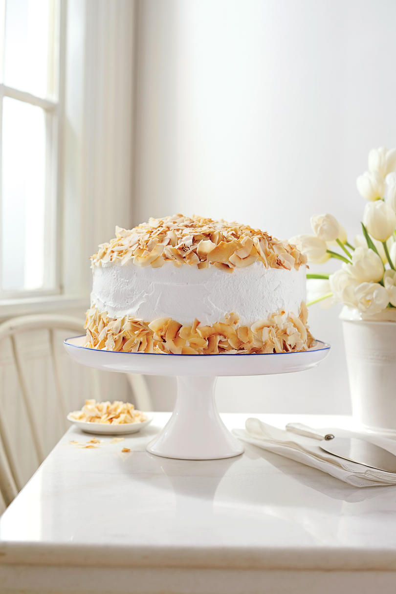 10 Coconut Cake Recipes - Southern Living