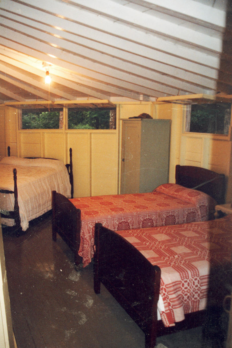 The Bedroom Before