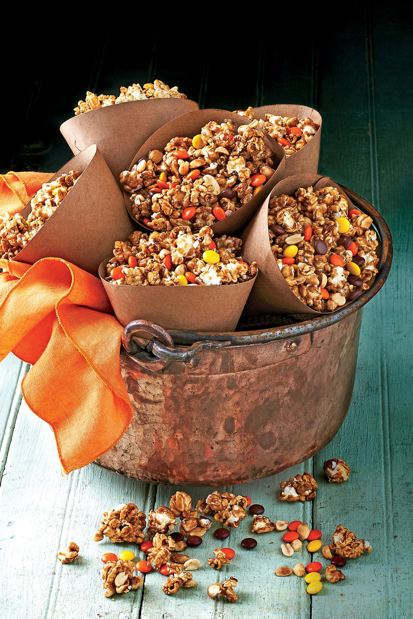 Halloween Party Appetizers Finger Food Drink Recipes Southern Living