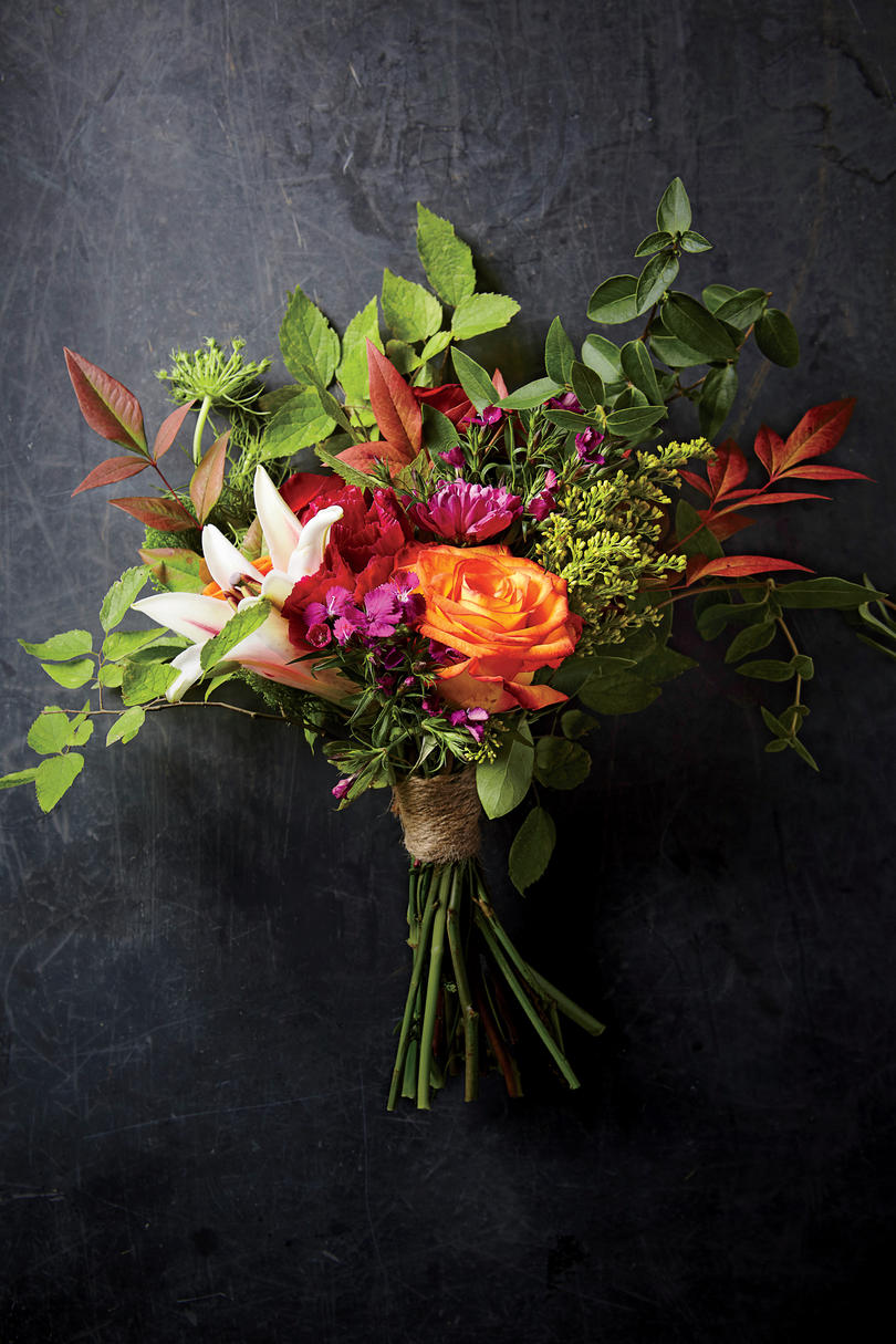 The $20 Statement Bouquet