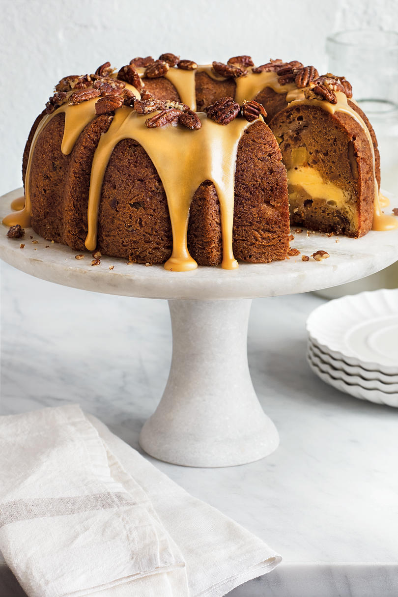 November 2015 recipes southern living for Best ever apple cake country living