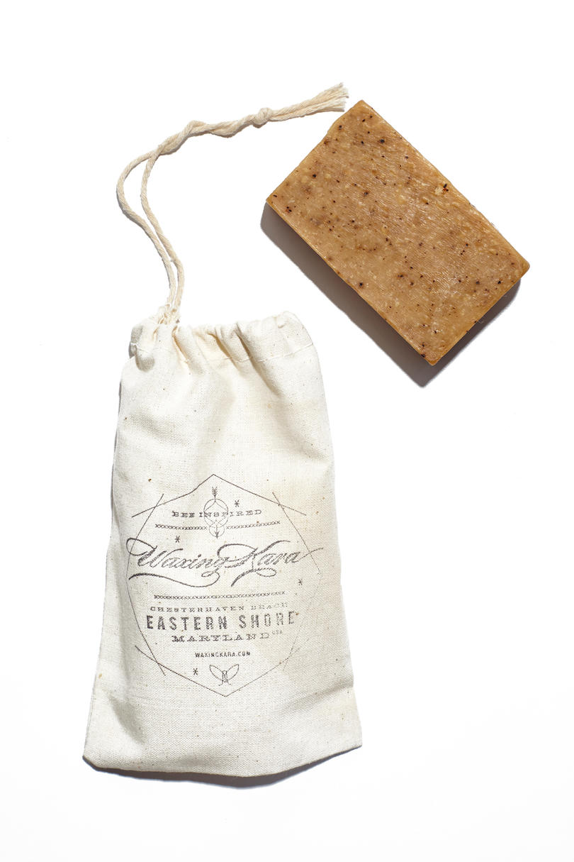 Coffee Bar Soap