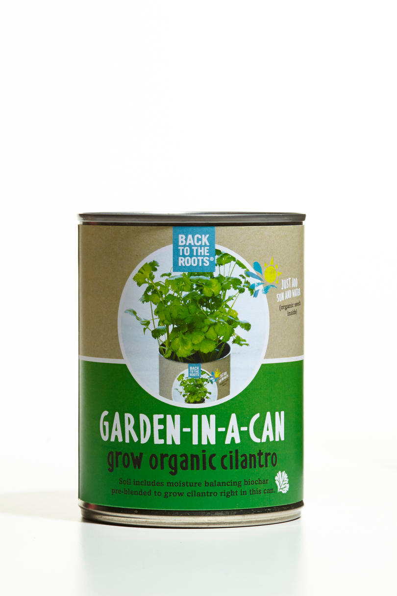 Garden in a Can Set
