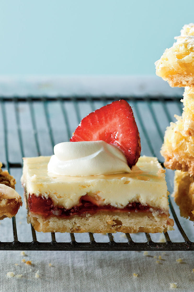 Fresh & Juicy Strawberry Recipes - Southern Living