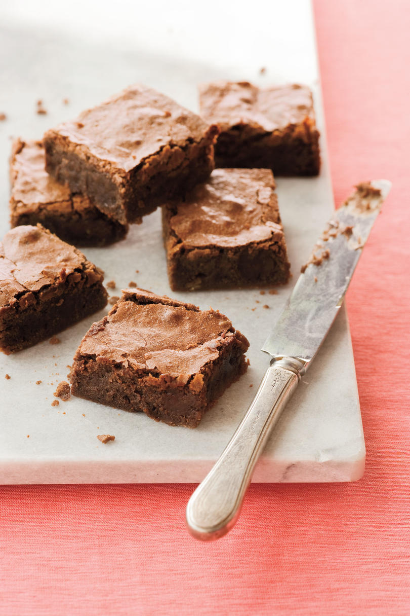 So Good Brownies