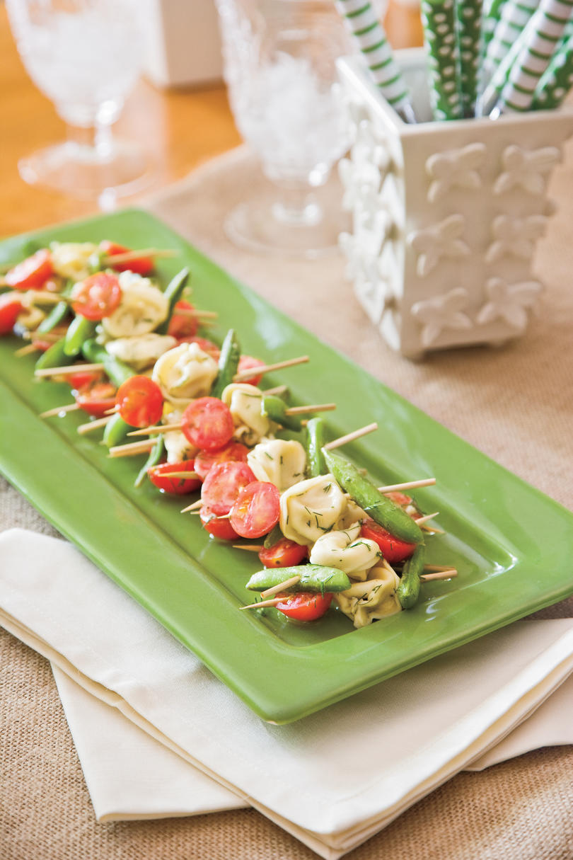 best party appetizers and recipes - southern living