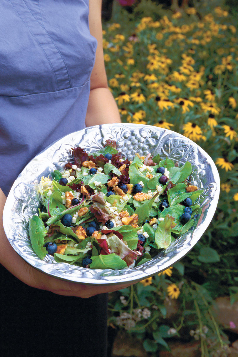 Berry Delicious Summer Salad Recipes