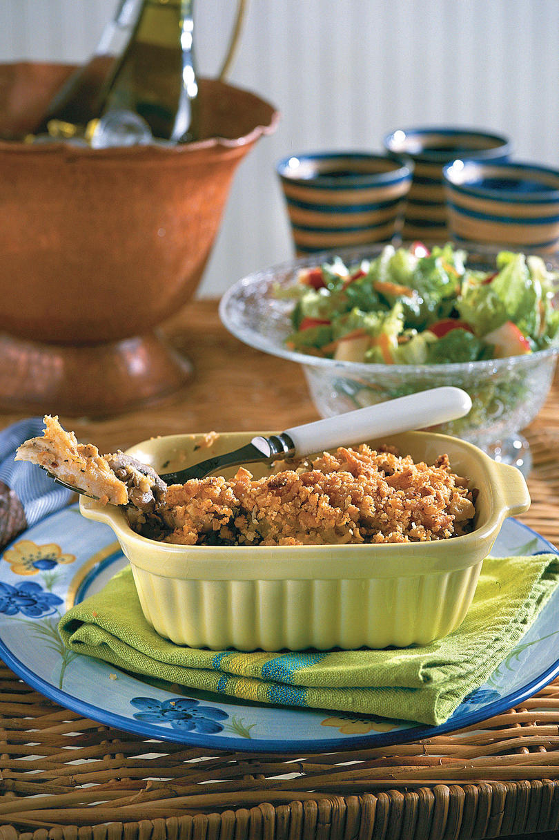 Easy One-Dish Dinner Recipes - Southern Living