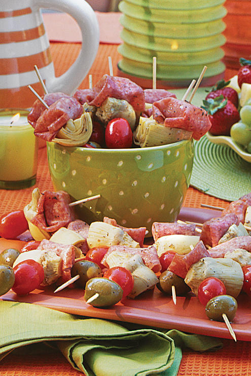 100+ Best Party Appetizers and Recipes - Southern Living