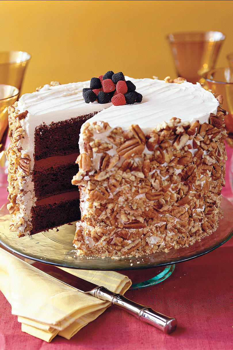 Southern living german chocolate sheet cake recipe