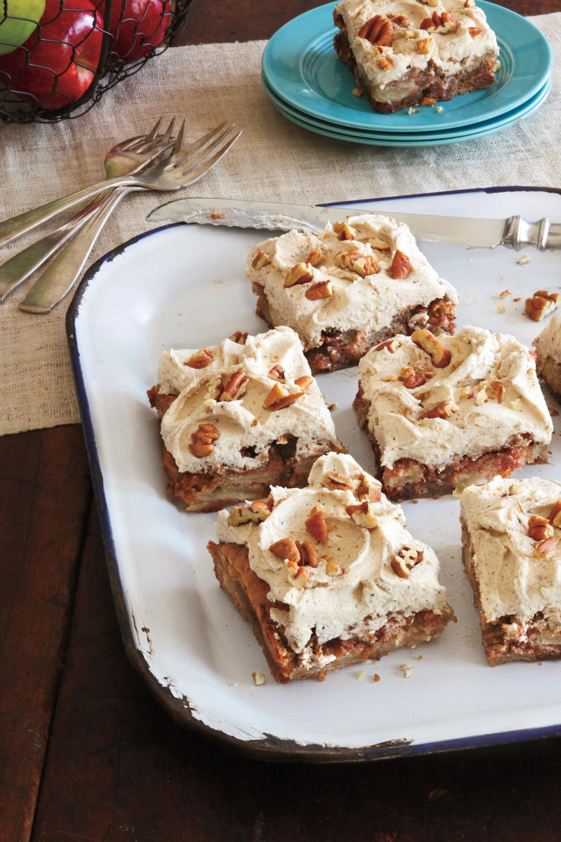 Delicious Orchards Carrot Cake