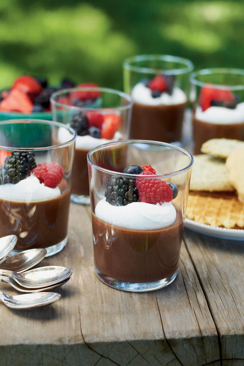 Easy Dinner Party Ideas For 6 Part - 27: Easy Mocha Mousse