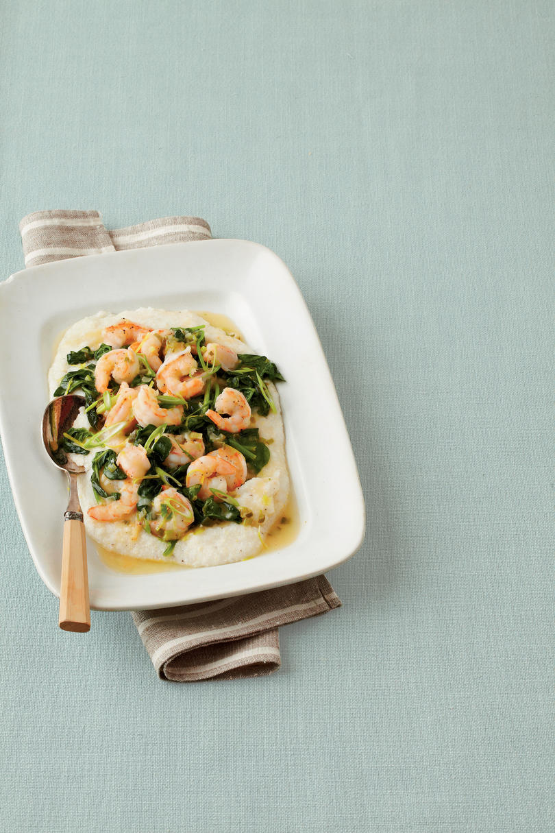 Healthy and Light Southern Classic Recipes - Southern Living