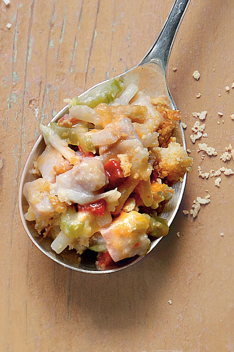 Dinner Recipes Make-Ahead Casseroles - Southern Living-8924