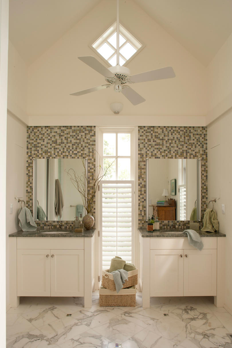 Integrate Your Accent Tile