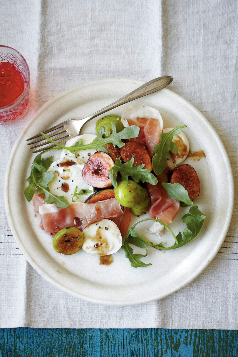 Marinated Fig Salad