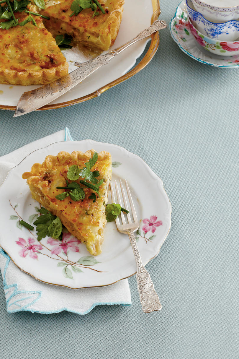 Easter Side Dishes - Southern Living