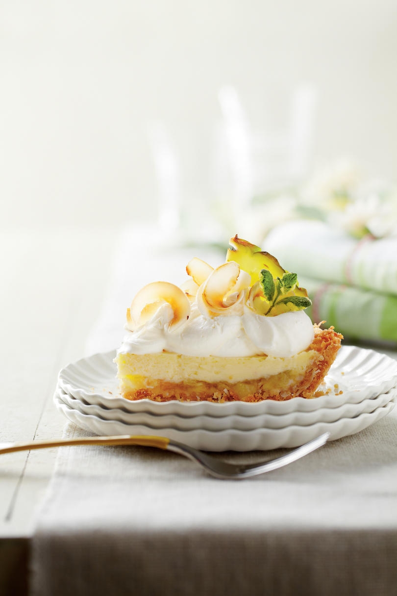 Parlor-Perfect Ice Cream Cake and Pie Recipes - Southern Living