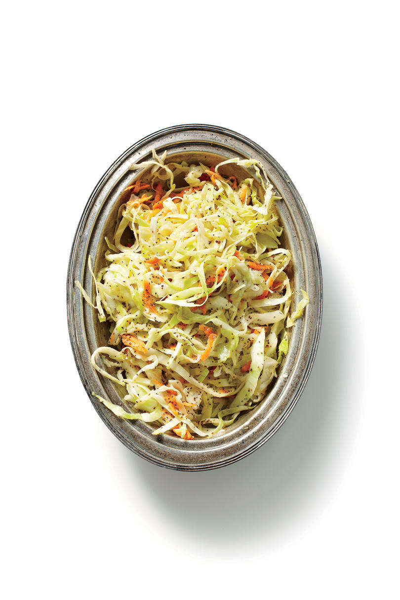 South Carolina Slaw
