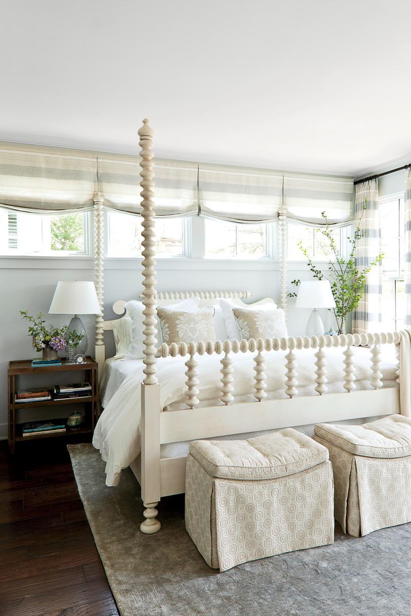 Nashville idea house at fontanel southern living - Southern living decorating ...