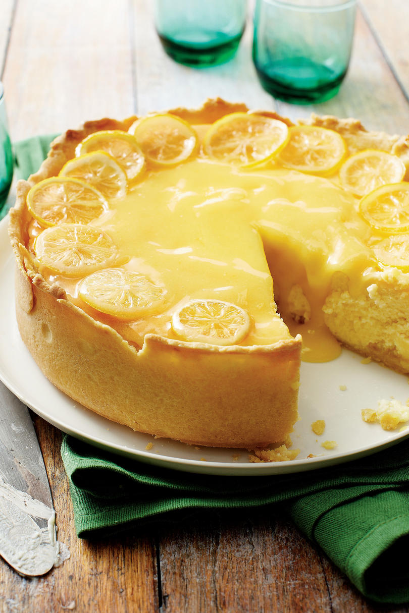 9 Deceptively Easy Cakes for When Your Mother-in-Law Asks You to Bring Easter Dessert