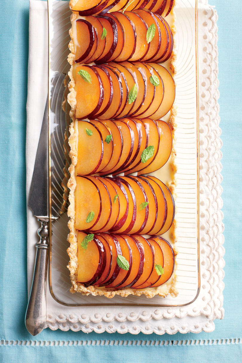 Beautiful Amp Impressive Desserts Southern Living