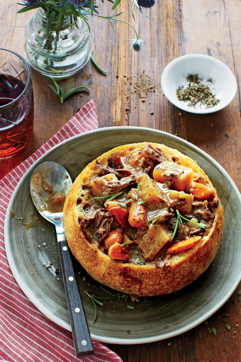 101 best classic comfort food recipes - southern living