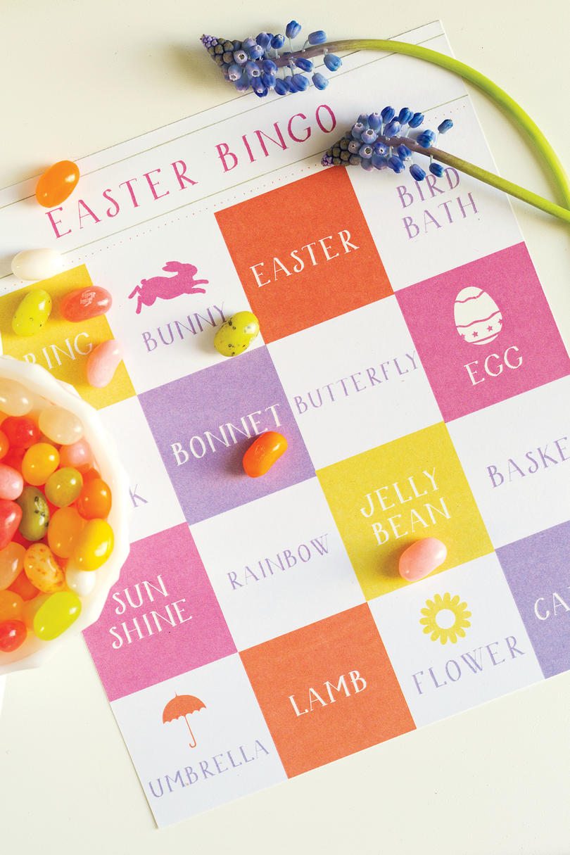 Festive Easter Meal Ideas Southern Living